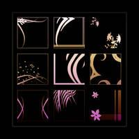 100x100: Icon Brush Set 01 by aleaja