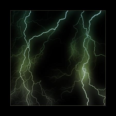 Lightning Brushes 03 by aleaja