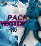 Pack Vectores // iSparkTheLight