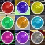 [Prop]Bubble Shield
