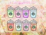 8 Starbucks .png and .ico