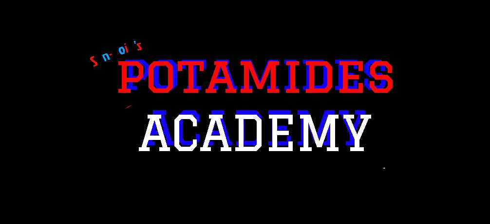 Potamides Academy Logo by AquaMon16