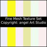 Fine Mesh Texture Set (Unrestricted)