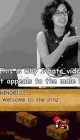 Hate Videogames Meme - Mario RPG Hinopio Inn