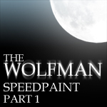 The Wolfman - Part 1 by BikerScout