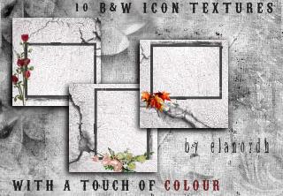 Icon Textures set 12 by elanordh-stock