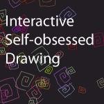 Narcissistic doodle