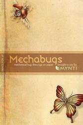 mynti Mechabugs