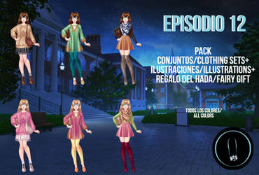 Pack CDMU - Episodio 12 - By MechyPR by MechyPR
