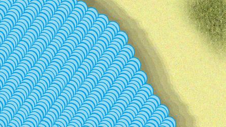 Beach Flat