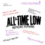 All Time Low Brushes