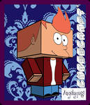 Fry Cubeecraft