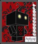 Heartless Cubeecraft