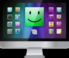Color Icons Mint OS Set 1