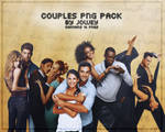 Couples Png Pack