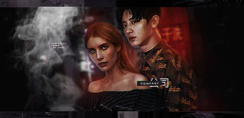emma x park chanyeol by xjowey02