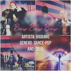 Bigbang - Bang Bang Bang Music Video
