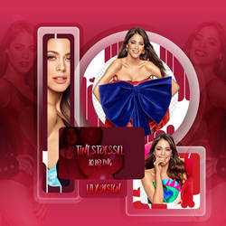 Png Pack #26 |Tini Stoessel by LilyDesign2016