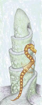 Golden Centipede (part 4)