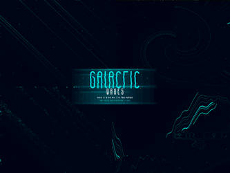 Galatic Waves texture pack by gr-rue