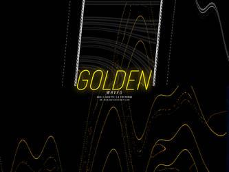 Golden waves texture pack by gr-rue