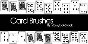 Card Brushes