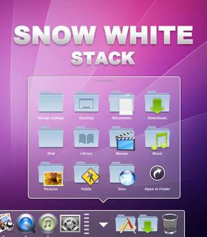 Snow White Stack