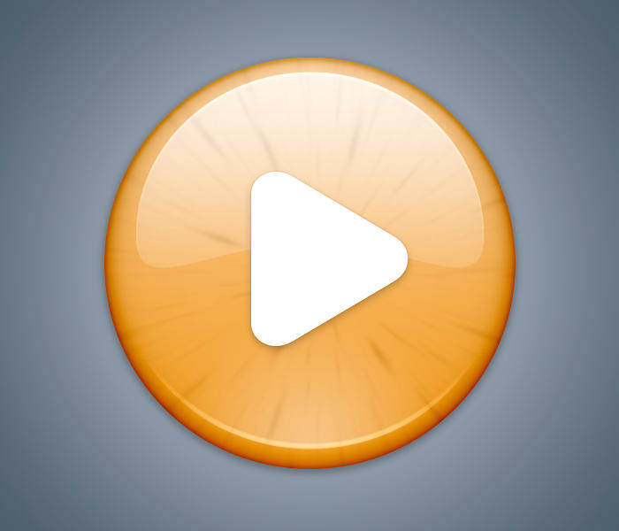 VLC Media Player Icon by Lukeedee
