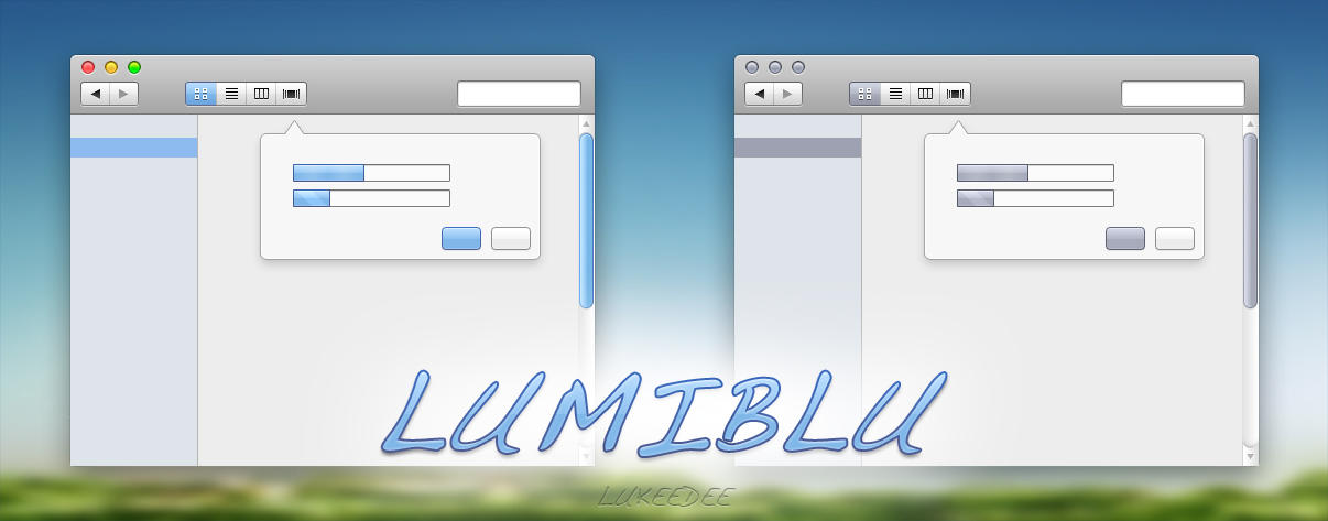 LumiBlu SL