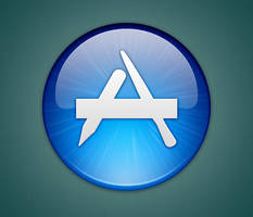 AppStore icon by Lukeedee