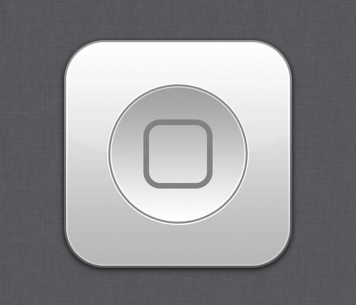 home button white flurry style by lukeedee on deviantart button white flurry style by lukeedee
