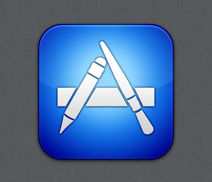 App Store - Flurry style