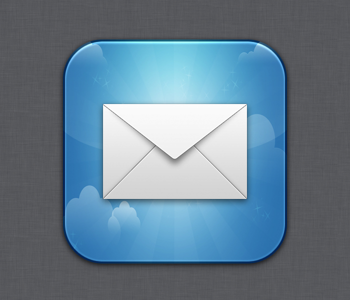 Mail - flurry style