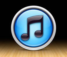 Aqua iTunes 11