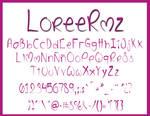 LoreeRmz