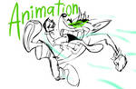 Crash Bandicoot Nitro Powered