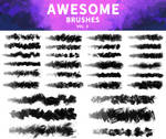 Awesome Brushes Vol 3