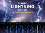 Dynamic Lightning brush set