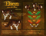 Elwyn ref by Virren