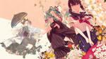 Vocaloid - MAYU - Yubikiri - Pink Swear +VSQx