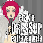 etaK's Mess Up Dress Up