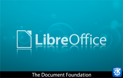 LibreOffice Splash KDE Style by DavidAzcorra