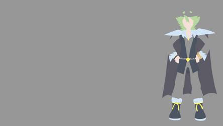 N - Kyurem Outfit
