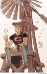 Superboy: Speaking For The Victim by Dkalban