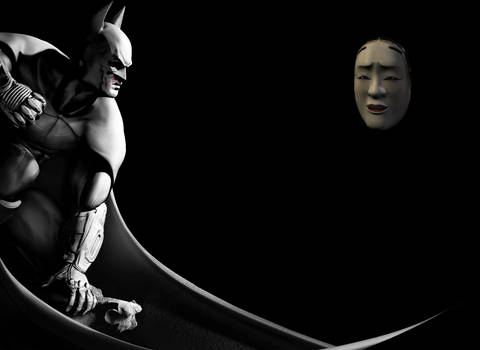 Batman: Yokai (Complete)
