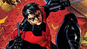 Nightwing: Old Ties, Part II by Dkalban