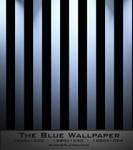 The Blue Wallpaper