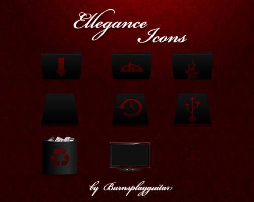 Ellegance Icons