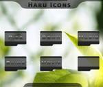 Haru Icons