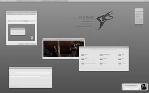 Bull Suite by burnsplayguitar